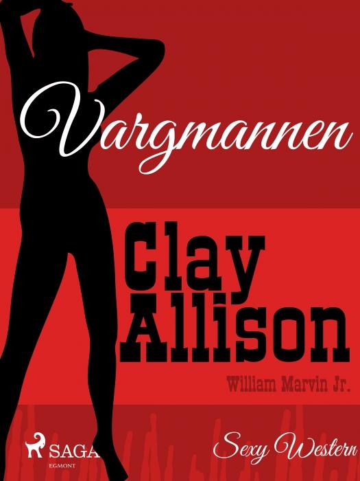 Image of   Vargmannen (E-bog)