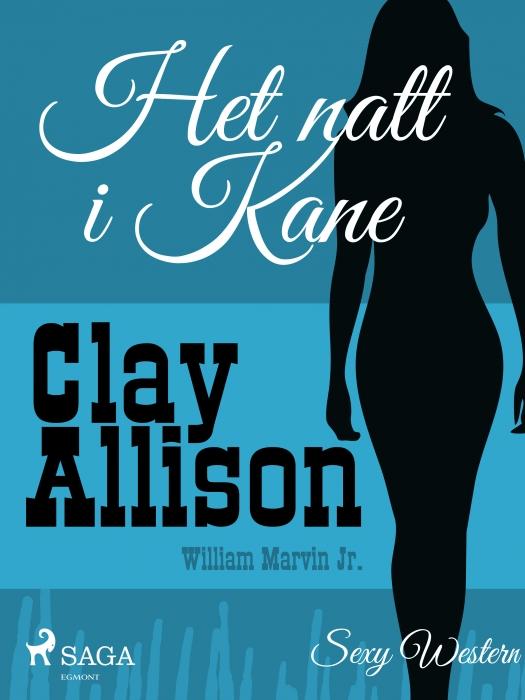 Image of   Het natt i Kane (E-bog)
