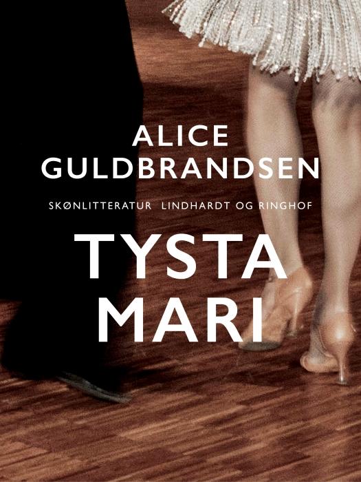 Image of Tysta Mari (E-bog)