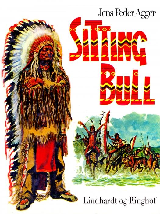 Sitting Bull (E-bog)