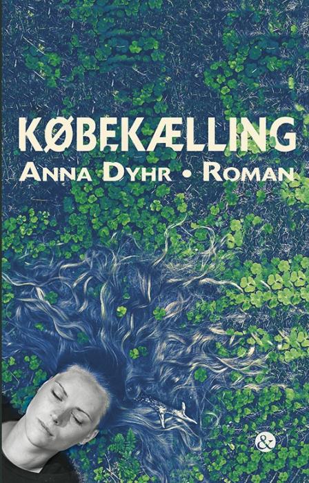 Image of Købekælling (Bog)