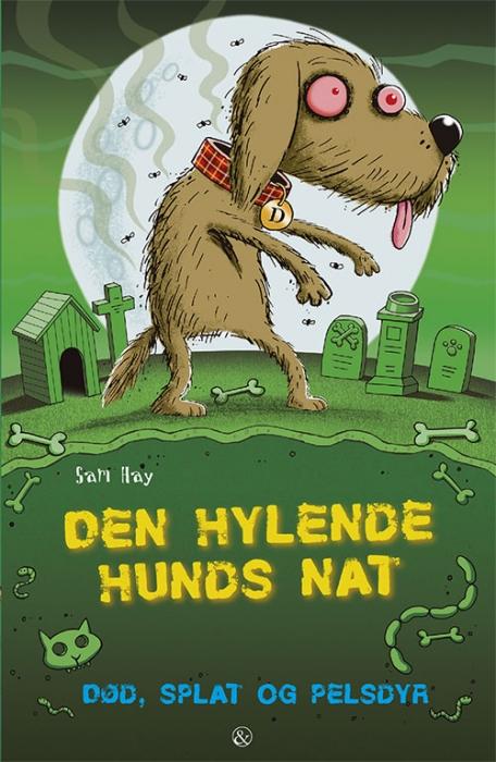 Den hylende hunds nat (Bog)