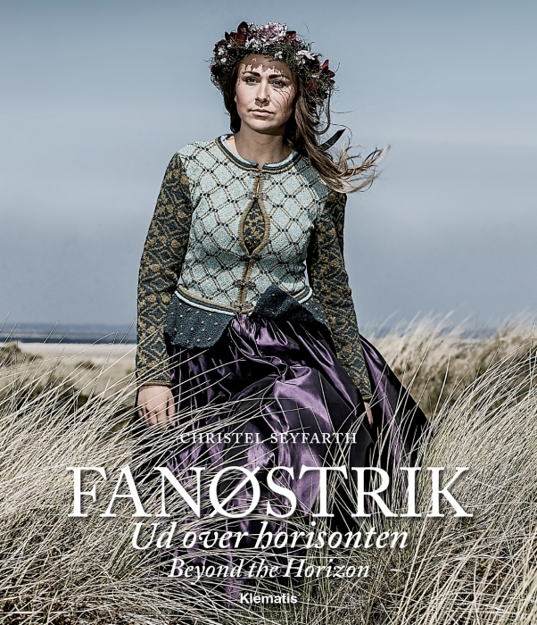 Image of   FANØSTRIK - Ud over horisonten (Bog)