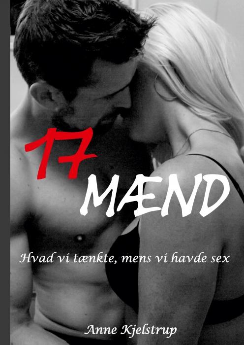17 mænd (E-bog)