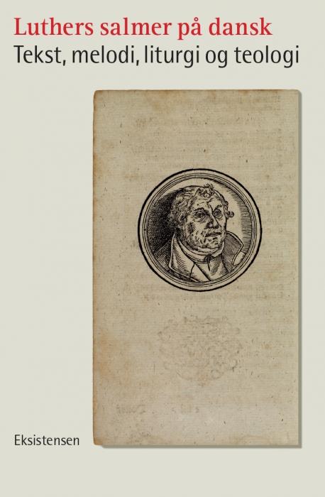 Luthers salmer på dansk (Bog)