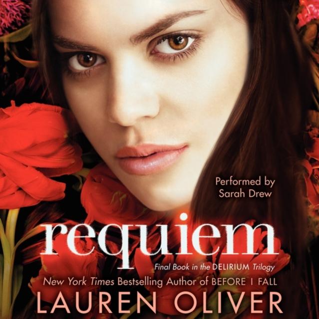 is lauren oliver writing another book after requiem