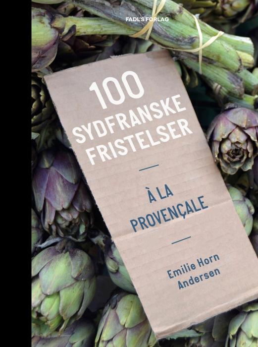 Image of   100 sydfranske fristelser (Bog)