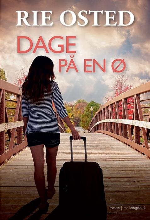 Image of   Dage på en ø (Bog)