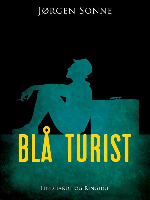 Blå turist (E-bog)