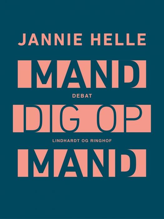 Image of   Mand dig op mand (E-bog)