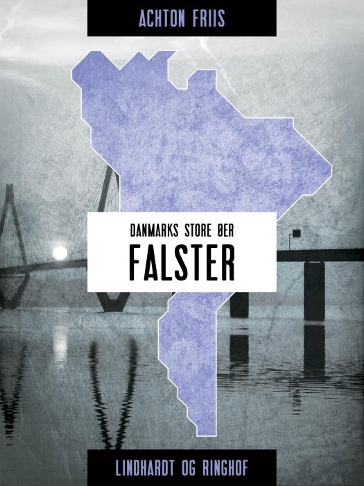 Image of Falster (E-bog)