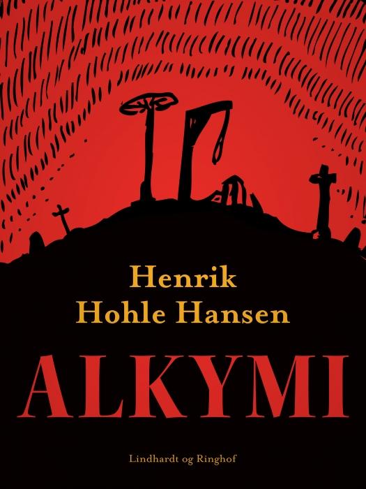 Image of   Alkymi (E-bog)