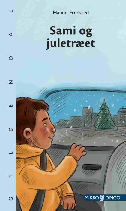 Billede af Sami og juletræet (E-bog)