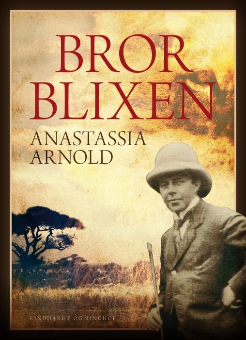 Image of Bror Blixen (E-bog)