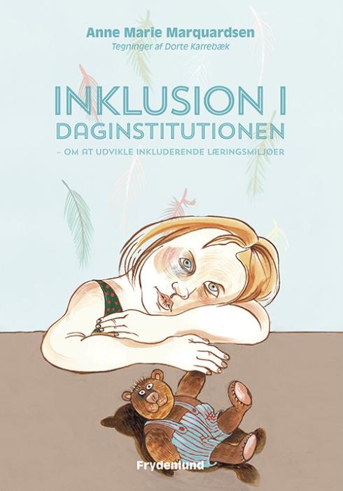 Image of Inklusion i daginstitutionen (Bog)
