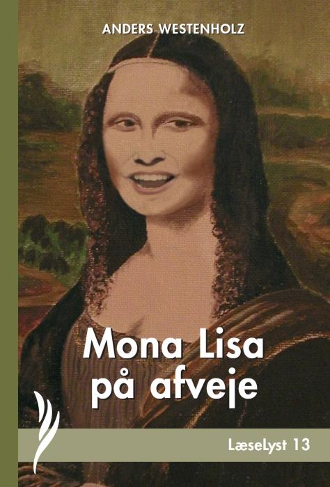 Image of Mona Lisa på afveje (E-bog)
