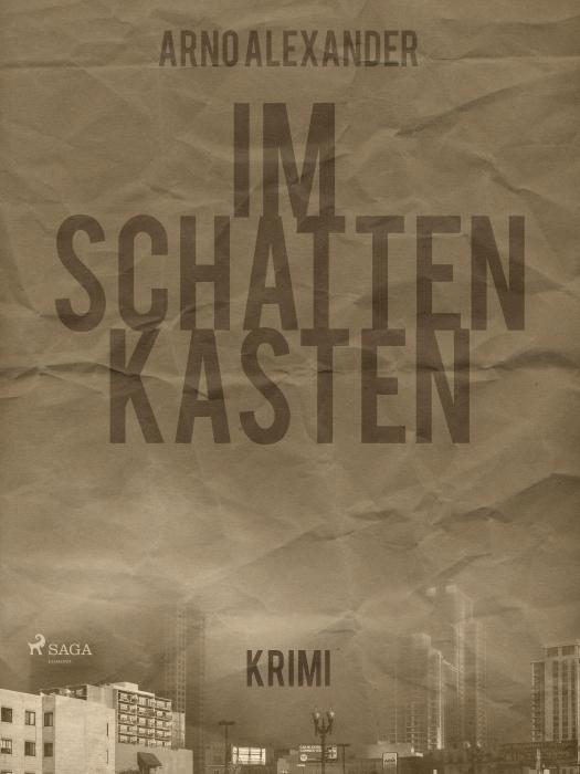 Image of Im Schattenkasten (E-bog)