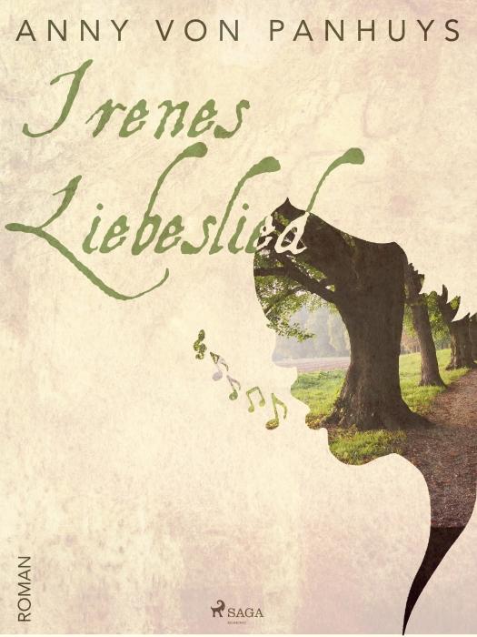 Image of Irenes Liebeslied (E-bog)