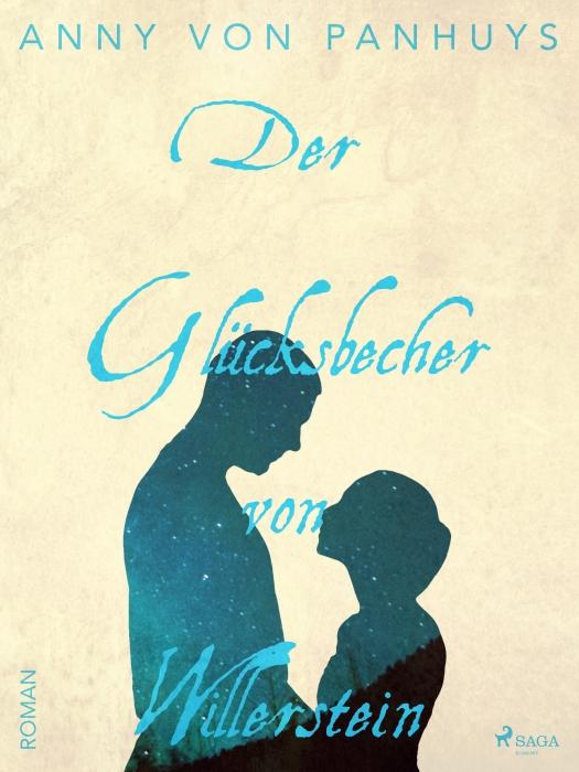 Image of Der Glücksbecher von Willerstein (E-bog)