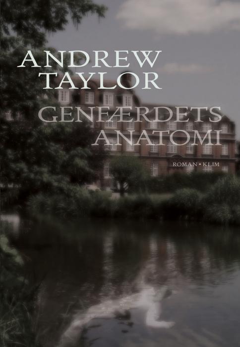 Genfærdets anatomi (E-bog)