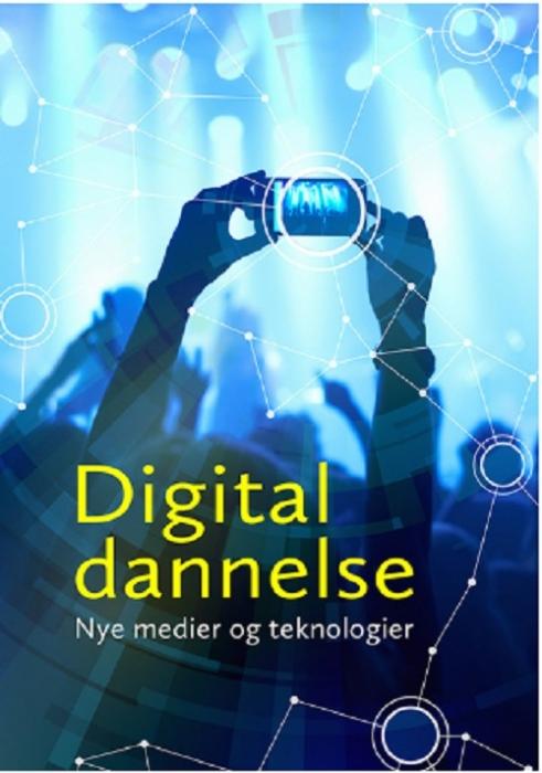 Digital dannelse (Bog)