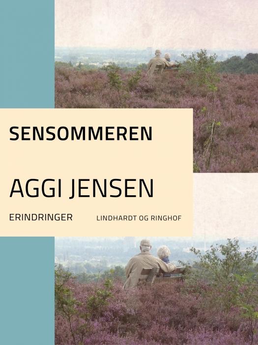 Image of Sensommeren (E-bog)