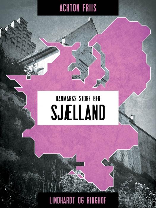 Image of Sjælland (E-bog)