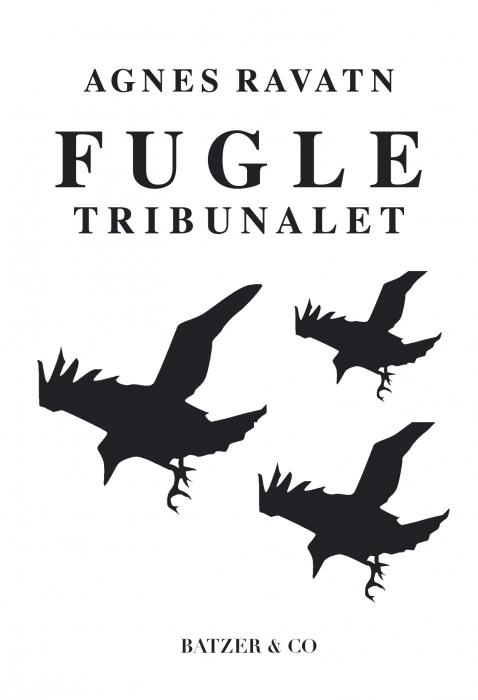Image of Fugletribunalet (Bog)