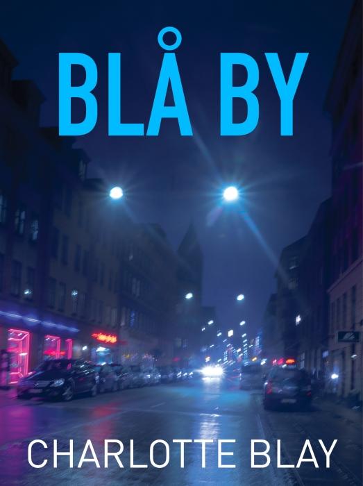 Blå by (E-bog)