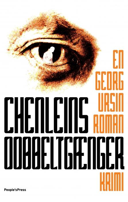 Chenleins dobbeltgænger (E-bog)