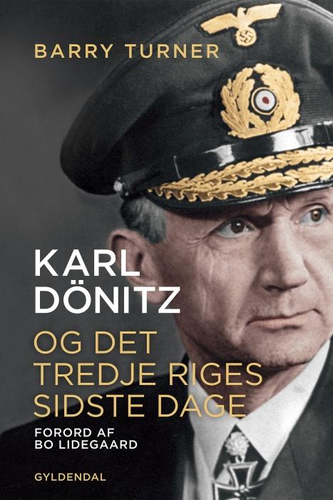 Image of Karl Dönitz (E-bog)