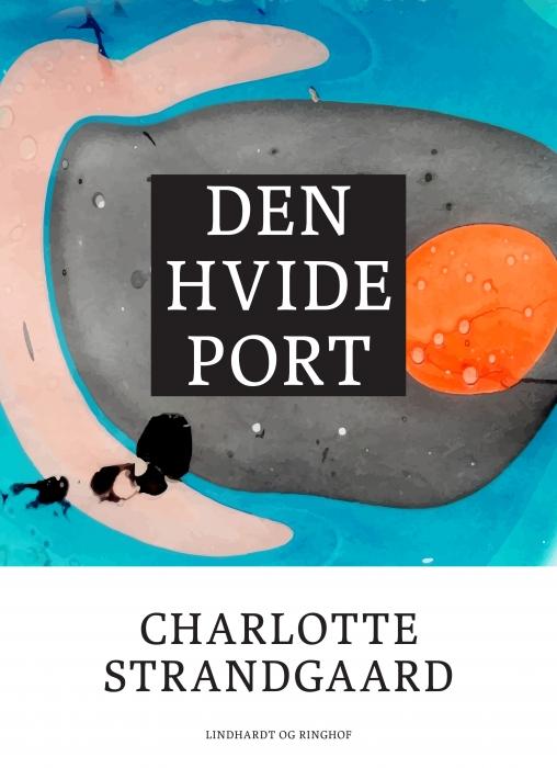 Image of   Den hvide port (E-bog)