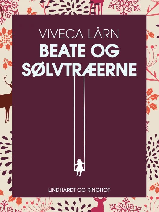 Image of   Beate og sølvtræerne (E-bog)