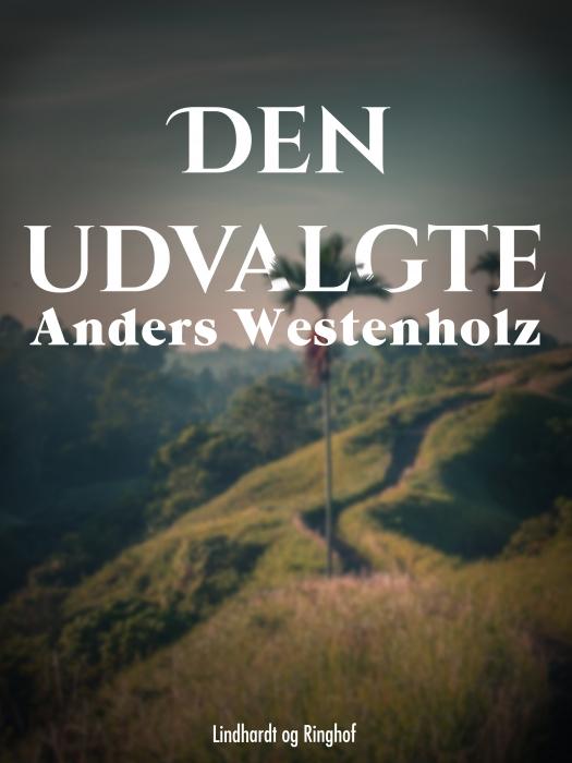 Image of Den udvalgte (E-bog)