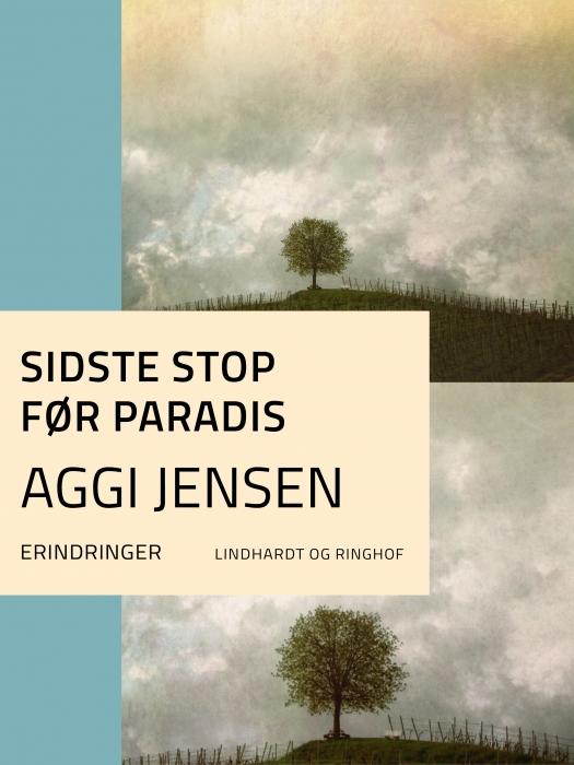 Image of Sidste stop før paradis (E-bog)