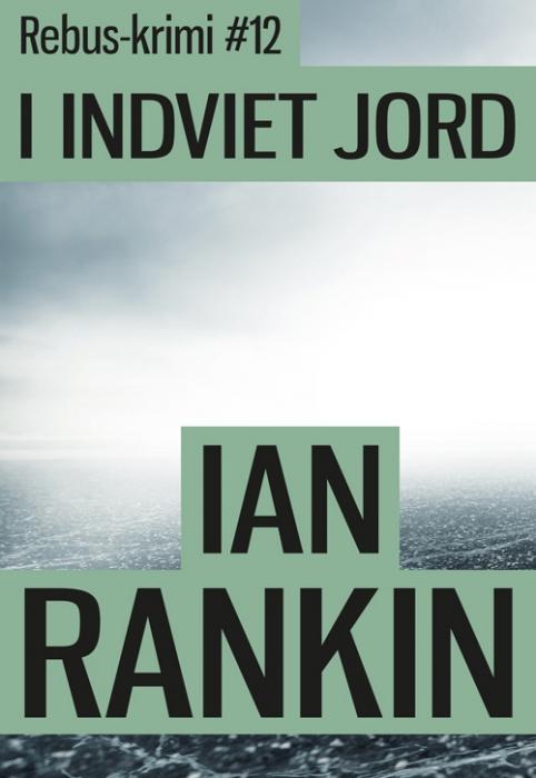 Image of   I indviet jord (E-bog)