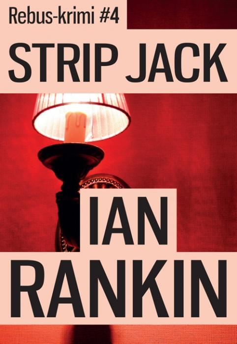 Image of   Strip Jack (E-bog)