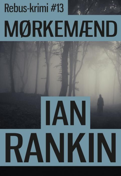 Image of   Mørkemænd (E-bog)