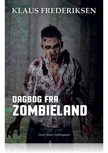Image of   DAGBOG FRA ZOMBIELAND (E-bog)