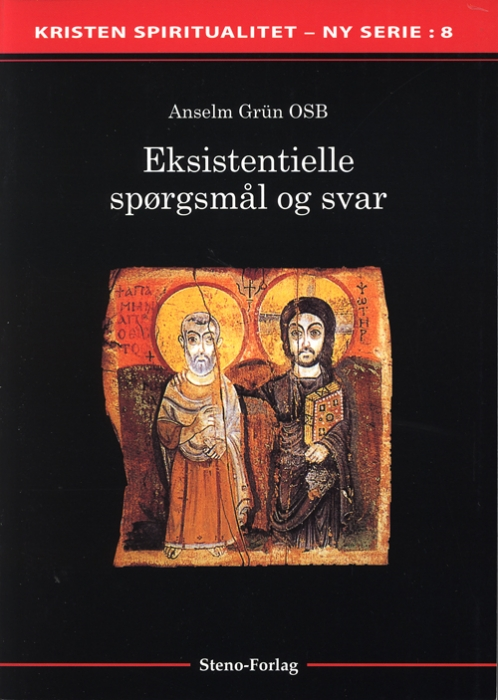 Image of Eksistentielle spørgsmål og svar (Bog)