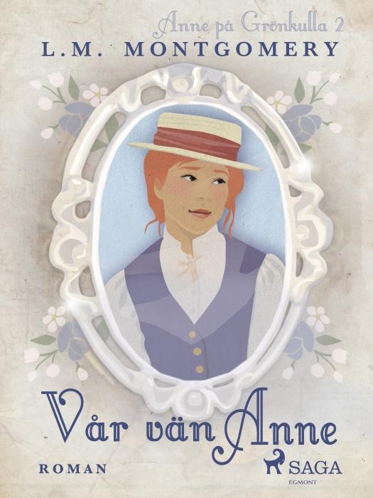 Vår vän Anne (Lydbog)