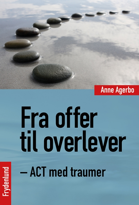 Image of Fra offer til overlever (Bog)