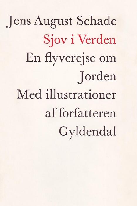 Sjov i verden (E-bog)