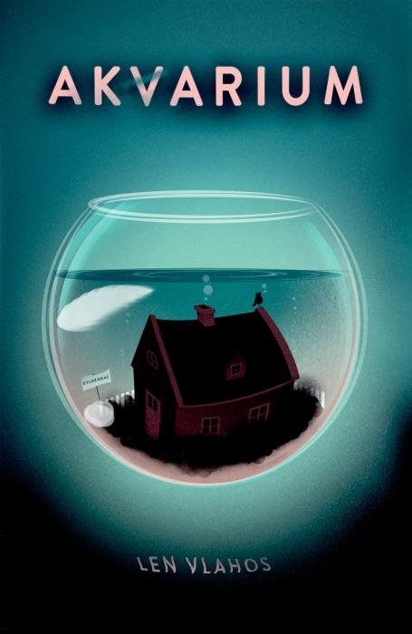 Akvarium (E-bog)