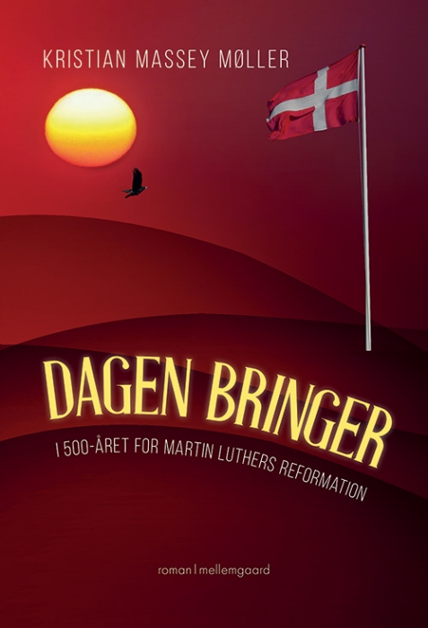 Image of   Dagen bringer (Bog)