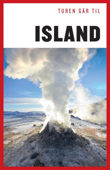 Turen går til Island (Bog)
