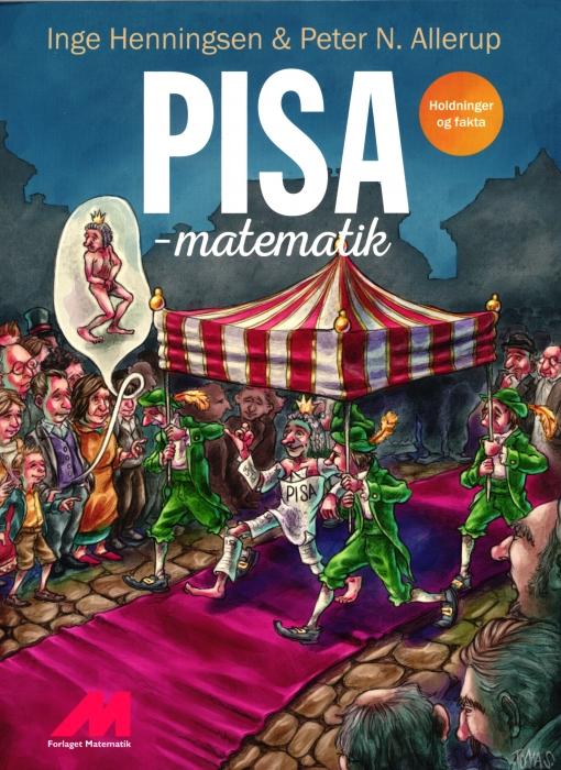 PISA - matematik (Bog)