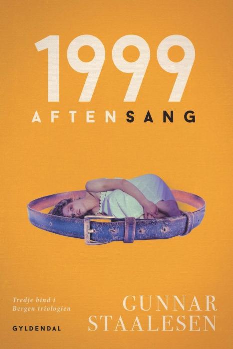 Image of   1999 - Aftensang (E-bog)