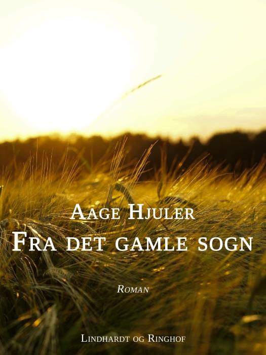 Image of Fra det gamle sogn (E-bog)