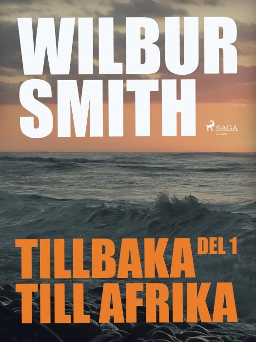 Image of   Tillbaka till Afrika del 1 (Lydbog)